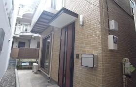 新宿区南元町-2LDK公寓