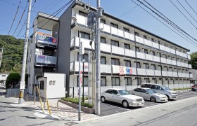 1K Apartment in Atagohama - Fukuoka-shi Nishi-ku
