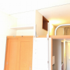 1K Apartment to Rent in Chofu-shi Interior