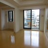 1LDK Apartment to Rent in Minato-ku Living Room