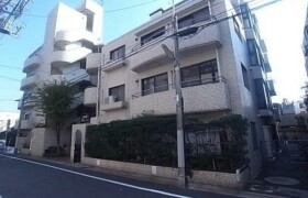 3LDK Mansion in Kamiuma - Setagaya-ku