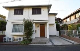4LDK House in Fukasawa - Setagaya-ku