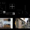 1R Terrace house to Buy in Kyoto-shi Minami-ku Floorplan