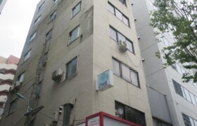 Whole Building {building type} in Nihombashihamacho - Chuo-ku