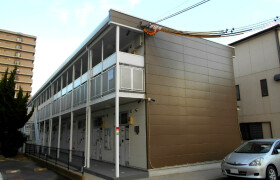 1K Apartment in Imazuminami - Osaka-shi Tsurumi-ku