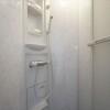 1R Apartment to Rent in Ota-ku Bathroom