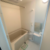 1R Apartment to Rent in Funabashi-shi Bathroom