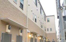 1K Apartment in Nishimagome - Ota-ku