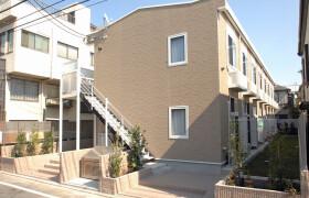 目黒区目黒本町-1K公寓