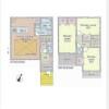在名古屋市綠區購買3LDK 獨棟住宅的房產 房間格局