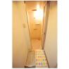 Shared Guesthouse to Rent in Osaka-shi Hirano-ku Bathroom