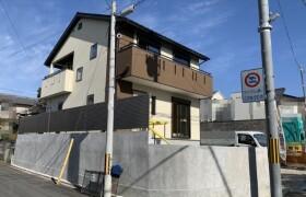 4LDK {building type} in Momoyama nagaokaetchukitamachi - Kyoto-shi Fushimi-ku