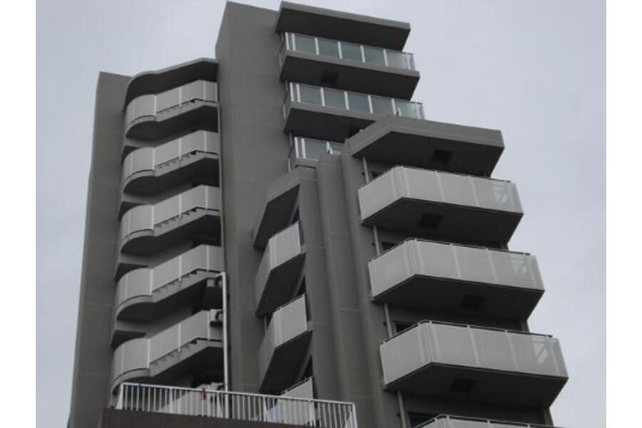 3LDK Apartment to Rent in Edogawa-ku Exterior