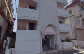 1R {building type} in Okudo - Katsushika-ku