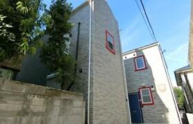 1DK Terrace house in Kitaminemachi - Ota-ku