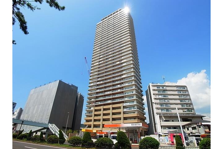 2LDK マンション 神戸市須磨区 内装