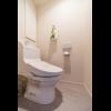 2SLDK Apartment to Buy in Setagaya-ku Toilet