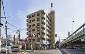 Shop {building type} in Kamiuma - Setagaya-ku