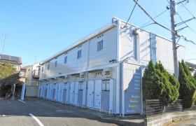 1K Apartment in Kisohigashi - Machida-shi