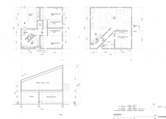 3LDK House to Buy in Abuta-gun Niseko-cho Floorplan
