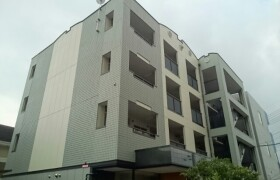 1K Mansion in Sakuramori - Yamato-shi