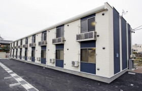 1K Apartment in Kamiarimachi - Hekinan-shi