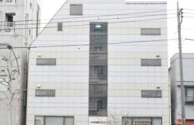 2DK Mansion in Honan - Suginami-ku