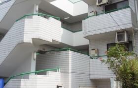 豐島區千早-1R公寓大廈
