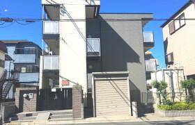 戸田市喜沢-1K公寓大厦