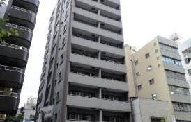 1LDK Mansion in Hatchobori - Chuo-ku