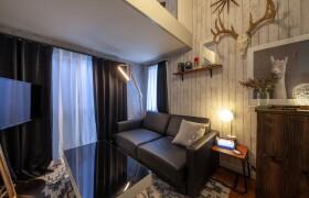 1R Apartment in Kanamecho - Toshima-ku