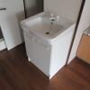 2LDK Apartment to Buy in Sakai-shi Minami-ku Washroom