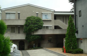 2LDK Mansion in Daizawa - Setagaya-ku