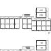 1K Apartment to Rent in Kobe-shi Suma-ku Layout Drawing