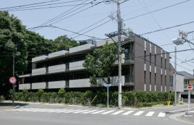 3LDK Mansion in Nishikubo - Musashino-shi