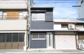 2DK {building type} in Kishinosatohigashi - Osaka-shi Nishinari-ku