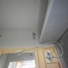 1LDK Apartment to Rent in Shinjuku-ku Bathroom