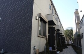2LDK Terrace house in Kamiyoga - Setagaya-ku
