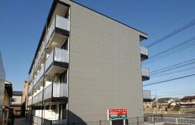 1K Mansion in Arajukumachi - Kawagoe-shi