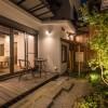 3LDK 戸建て 京都市中京区 庭