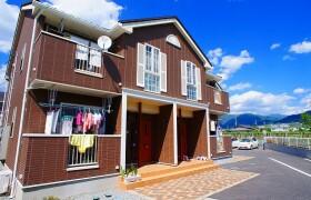 2DK Apartment in Ichinomiyacho ichinomiya - Fuefuki-shi