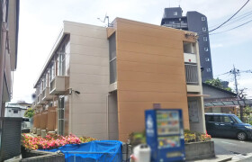 足立区西綾瀬-1K公寓
