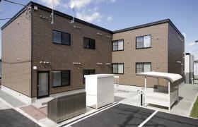 1K Apartment in Bunkyodai - Ebetsu-shi