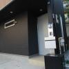 在港區內租賃2SLDK 獨棟住宅 的房產 Building Entrance