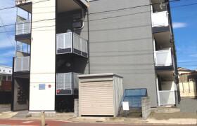 戸田市中町-1K公寓大厦