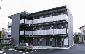 1K Mansion in Komiyamachi - Hachioji-shi