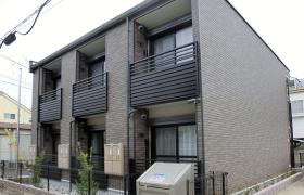 1K Apartment in Shimoigusa - Suginami-ku