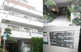 1DK Mansion in Waseda tsurumakicho - Shinjuku-ku