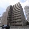 1DK マンション 神戸市中央区 内装