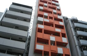 1DK Mansion in Motomachi - Osaka-shi Naniwa-ku